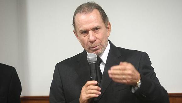 Ricardo Belmont y Yehude Simon sellaron alianza electoral