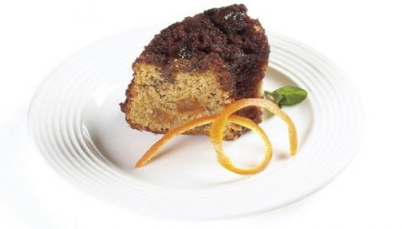 Torta acaramelada