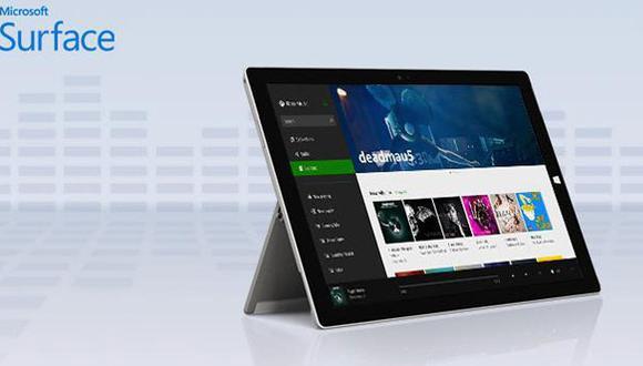 Surface Pro 3: la tablet que pretende reemplazar a tu laptop