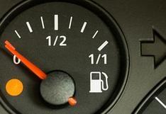 ¿Pasa algo si conduzco con poca gasolina?