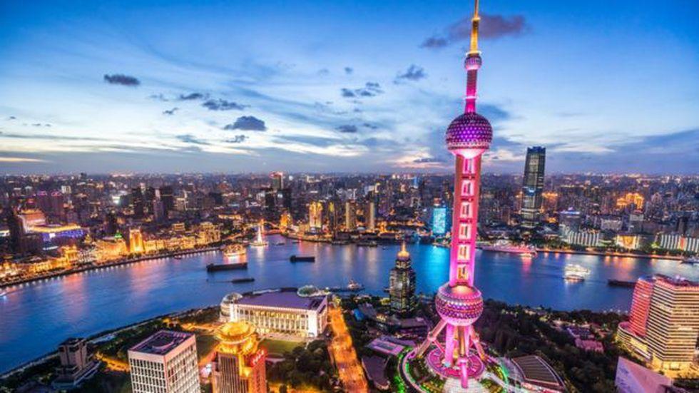 China ofrece a turistas hasta 144 horas de permiso sin visa para hacer turismo en varias ciudades como Shanghái. (Foto: Getty Images)