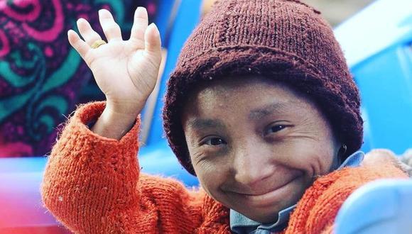 Khagendra tenía solo 27 años y era de los pocos hombres de talla baja que podía caminar sin complicaciones. (Foto: Instagram)