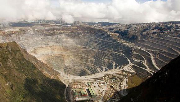 ¿Dónde se encuentran las minas más grandes del mundo?