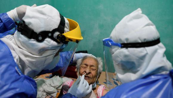 Coronavirus en Ecuador | Últimas noticias | Último minuto: reporte de infectados y muertos hoy, jueves 10 de diciembre del 2020 | Covid-19 | (Foto: REUTERS/Santiago Arcos=.