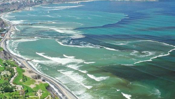 El litoral limeño está por cumplir siete décadas desde que el arquitecto Ernesto Aramburú lo gestó y promovió.