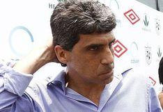 """Álvaro Barco: """"Si vuelven los domingos de cuarentena, podrían dar ese día para partidos de Universitario y Alianza"""""""