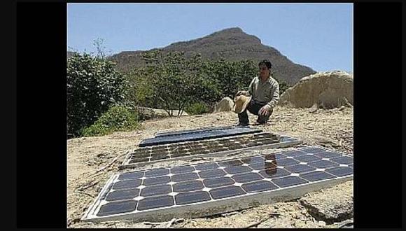 ¿La energía solar y eólica pueden generarse en casa?