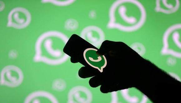 WhatsApp está desarrollando la nueva función para iOS. (Foto: Reuters)