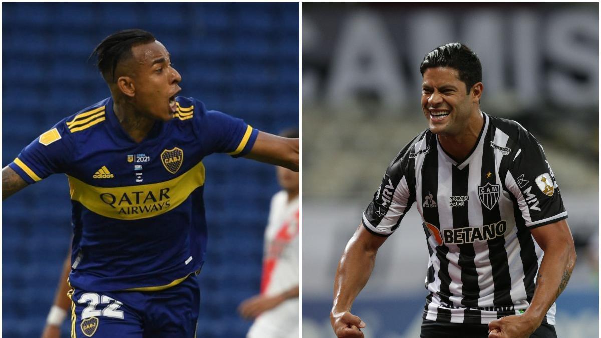 Boca Juniors vs. Atlético Mineiro en vivo online: a qué hora y en qué  canales ver el partido de fútbol en vivo Copa Libertadores 2021 en directo  | ESPN en vivo |