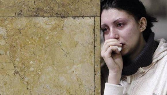 OMS: Casos de depresión aumentan en casi un 20% en 10 años