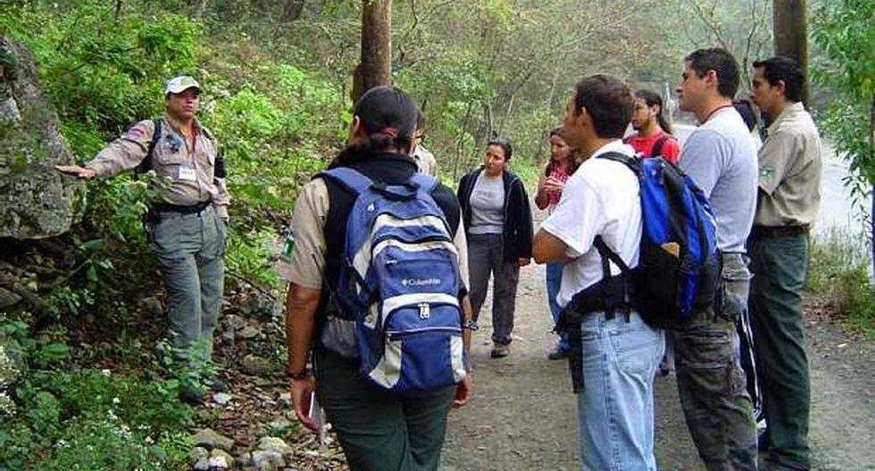 Guías turísticos (foto: Portal de turismo)