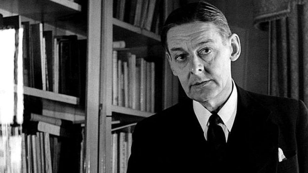 Hasta el poeta estadounidense TS Eliot tuvo algo que ver en esta historia.