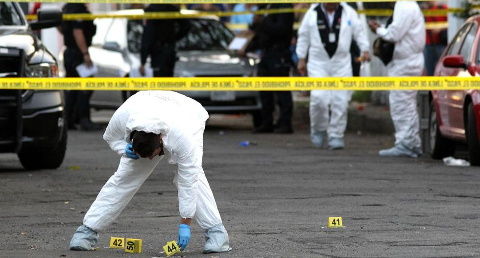 Mexico: Journalist murdered and becomes the fourth victim so far this year