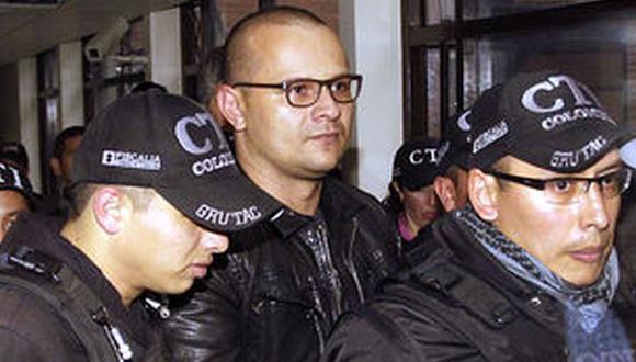 Hacker colombiano compró y vendió información a militares