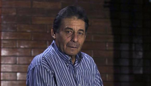Roberto Chale es el nuevo técnico de Universitario