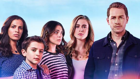 """Manifest"" fue cancelada después de tres temporadas (Foto NBC)"
