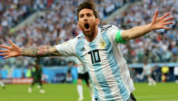 Lionel Messi lidera la convocatoria de Argentina para las dos primeras fechas de las Eliminatorias a Qatar 2022. (Foto: Agencias)