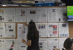 Una candidata de APP investigada, entrevista a Kattia Bohórquez y Somos: esta es la edición de sábado de El Comercio