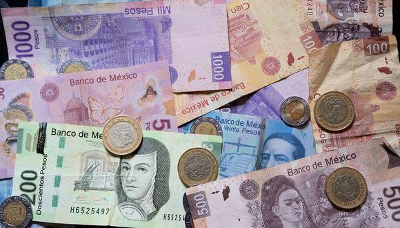 El dólar cotizaba a la baja en México. (Foto: Pixabay)