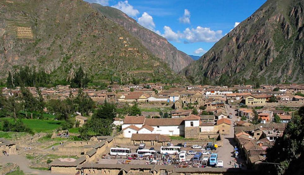 Urubamba, Perú. Ubicada en el corazón del Valle Sagrado del Cusco, este pueblo está en una ubicación privilegiada. A menos de una hora de la cosmopolita Cusco, Urubamba permite llevar una vida tranquila en el campo pero con acceso a todos los servicios. Es una zona ideal para los que gustan de realizar caminatas por montañas. (Foto: Getty Images)