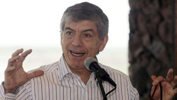 Colombia: Gaviria será el jefe de campaña del presidente Santos