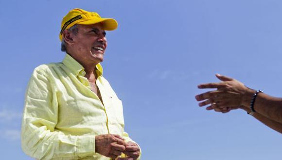 Castañeda lidera preferencias aún sin oficializar candidatura