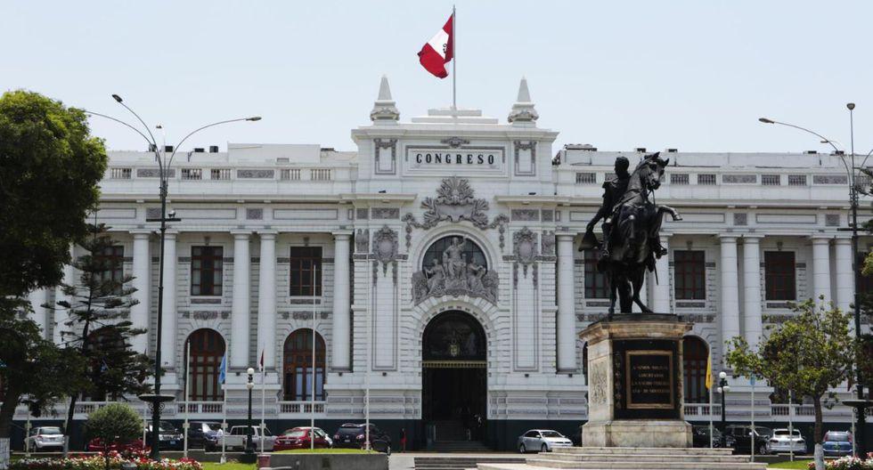 Un total de 33 candidaturas al Congreso por Lima fueron declaradas improcedentes. Partidos pueden apelar al JNE (Foto: GEC)