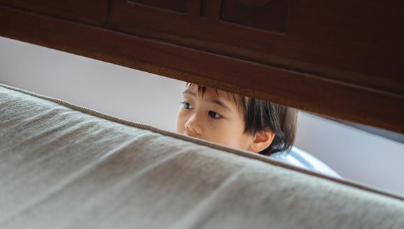 La comunicación con los niños es clave en este tipo de circunstancias. (Foto: @bady / Beautiful free images)