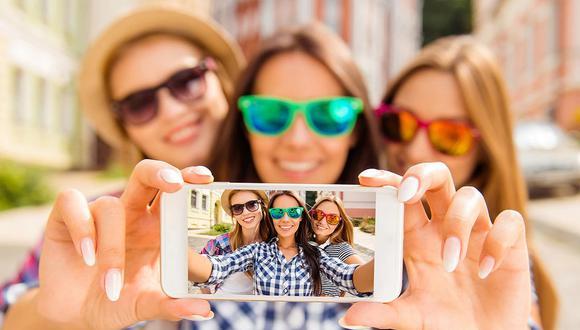 El Día Mundial de la Selfie se instauró desde 2014. (Foto: Shutterstock)