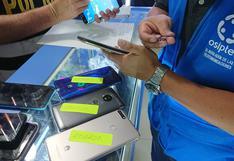 """Osiptel bloqueará más de 5 mil celulares con IMEI """"reflasheados"""" este 13 de febrero"""