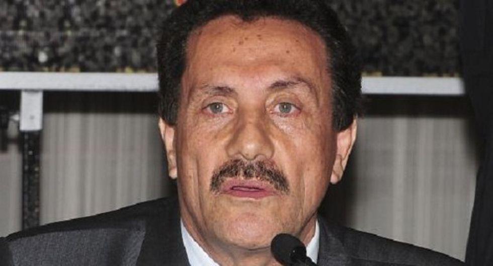 Martín Bustamante se alejará de la comuna de Miraflores. (Foto: GEC)