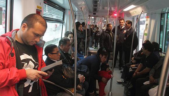 ¿Quién es quién en consorcio que va por la línea 2 del Metro?