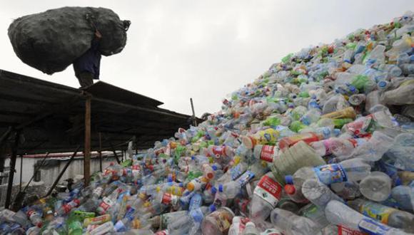 Reciclaje: Plantas de biogás convertirían basura en energia