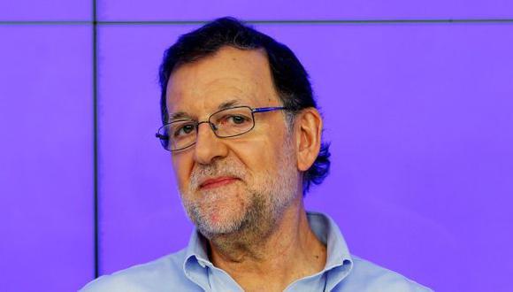Rajoy persiste en ser candidato pese a investidura fallida