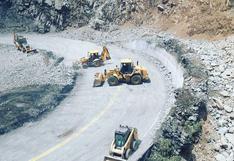 Gobierno a Gobierno: ¿Qué se podría optimizar de estos convenios para lograr una mejor ejecución de obras de infraestructura?