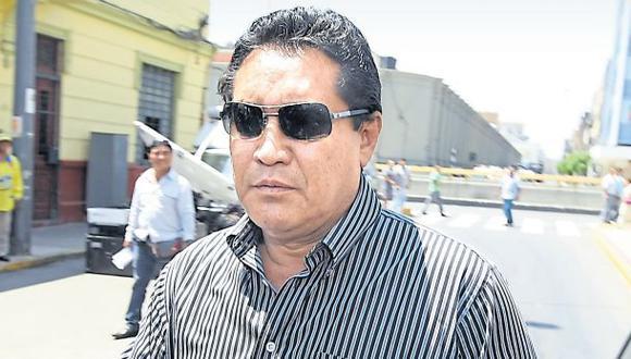 Carlos Burgos enfrenta hoy una condena de 20 años