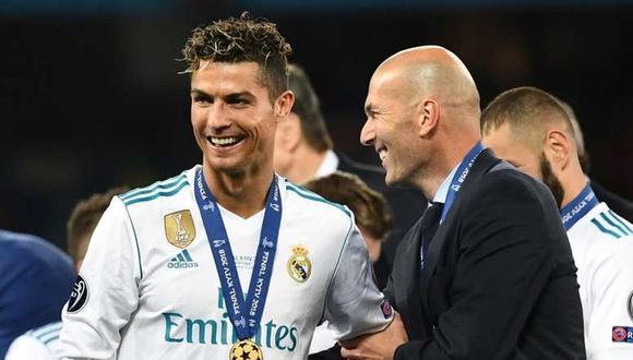 Fichajes Real Madrid: ¿cuánto deberán pagar para el retorno de Cristiano Ronaldo? (Foto: AFP)