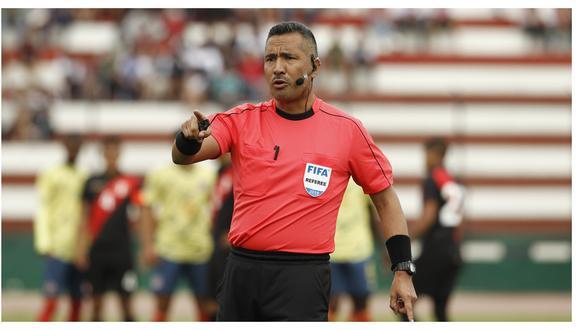 Sport Chavelines denunció al árbitro por presunto favorecimiento a Alianza Atlético en las semifinales de la Liga 2 pasada. (Foto: GEC)