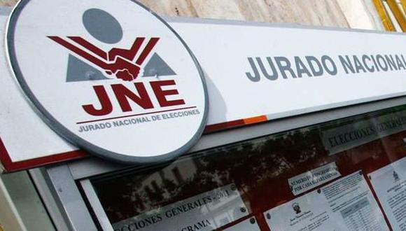 El JNE también informó que ha atendido en total 560  expedientes desde noviembre de 2020, en el marco de las Elecciones 2021. (Foto: GEC)
