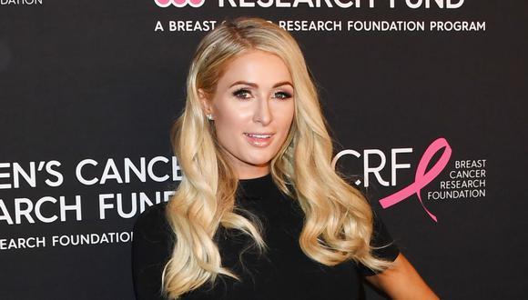 Paris Hilton reveló que en el internado donde estuvo la agredieron física y emocionalmente por casi un año. (Foto: Mark Ralston / AFP)