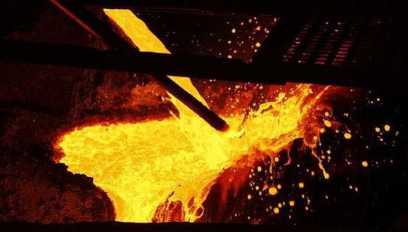 Este jueves 11, según reportó Cochilco, el precio nominal del cobre se situó en 263,15 centavos de dólar por libra. (Foto: Reuters)