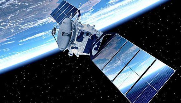 Los satélites orbitarán entre 340 y 1.150 kilómetros por encima de la superficie de la Tierra, mucho más cerca de los demás satélites. (Imagen: Space X)