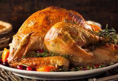 Recetas de pavo al horno: tips para preparar un delicioso pavo navideño | VIDEO