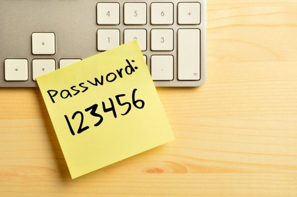 ¿Tus contraseñas han sido vulneradas por terceros en ciberataques globales? (Imagen: Getty Images)