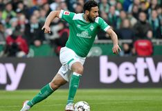 VER GRATIS Werder Bremen vs. Heidenheim EN VIVO: equipo de Claudio Pizarro gana 1-0 y se aferra a la Bundesliga