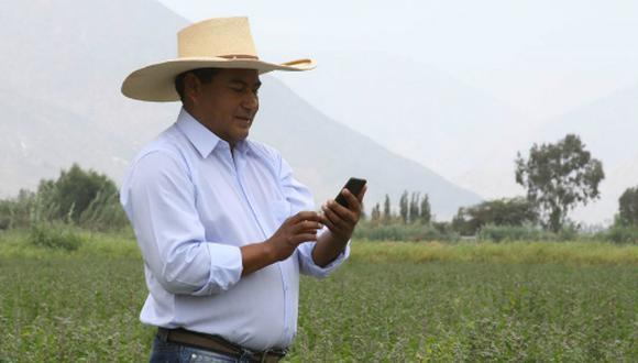 Osiptel señaló que el servicio de Internet en Perú es uno de los más baratos de la región. (Foto: Andina)