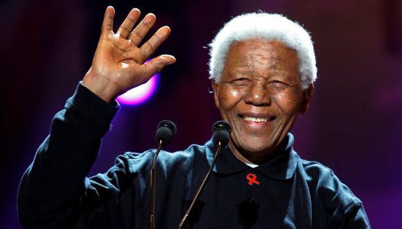 Nelson Mandela | Los detalles jamás contados sobre cómo era la vida cotidiana del ex presidente de Sudáfrica. (Foto: EFE)
