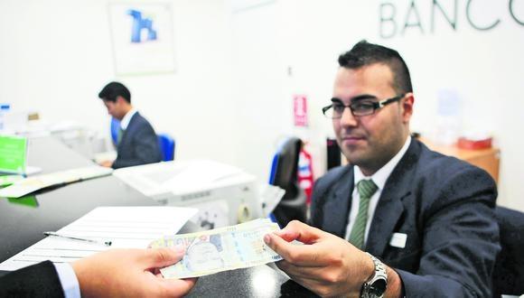 La reprogramación de los créditos viene ejecutándose de forma masiva y rápida, señaló Asbanc. (Foto: GEC)
