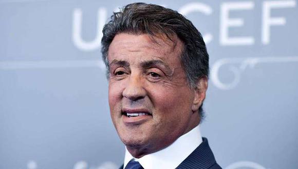 Sylvester Stallone  (Foto: AP)