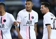 Mauricio Pochettino pide tiempo para que Neymar, Mbappé y Lionel Messi se entiendan